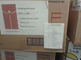 Einzelpaket